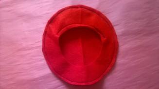Tuto chapeau